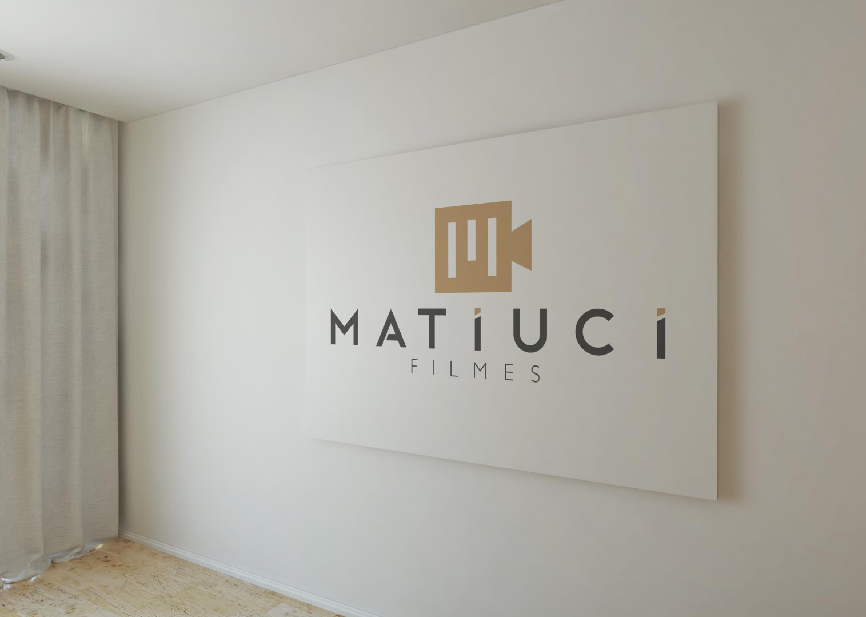 Branding Matiuci Filmes 1