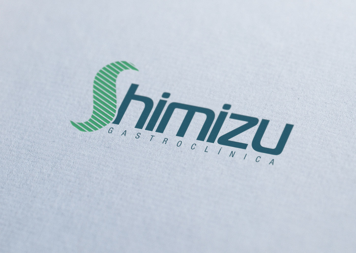 Branding Shimizu Gastroclínica 7